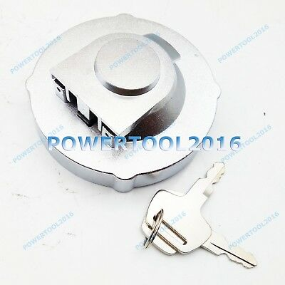 Fuel Tank Cap For Kobelco Mini Excavator Pw20p01282p1