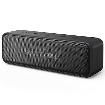 Anker Soundcore Motion B 12W Stereo Sound IPX7 Waterproof 12+H play Refurbished