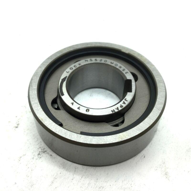 Morse NSS-20 Cam Clutch ID: 20mm OD: 47 W: 14mm Torque Capacity: 30.20 ft-lbs