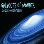 Galaxies of Wonder