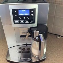 Delonghi Perfecta ESAM5600 model Coffee & Cappuccino Maker Morphett Vale Morphett Vale Area Preview