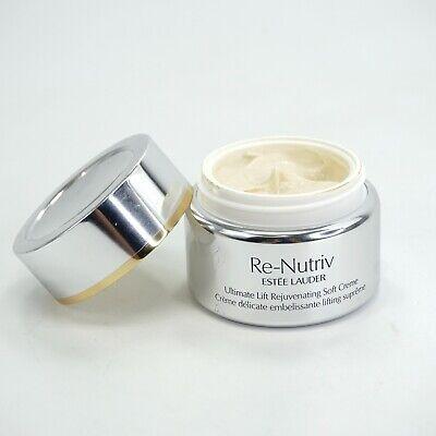 Estee Lauder Re-Nutriv Ultimate Lift Rejuvenating Soft Cream