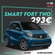 SMART fortwo fortwo EQ British Green