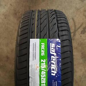 215/45R17 NEW TYRE $95.00 EACH Balcatta Stirling Area Preview