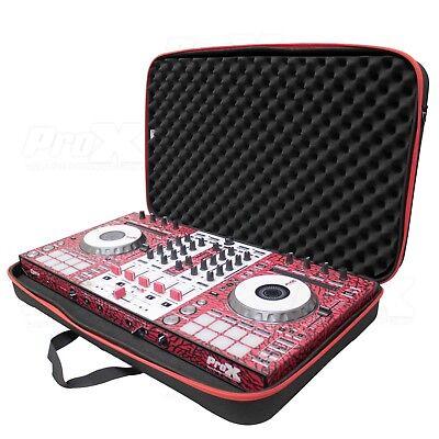 ProX XB-DJCM EVA Case for Medium DJ Controllers DDJ-SX2, DDJ-SX3, MC7000, DDJ-RR