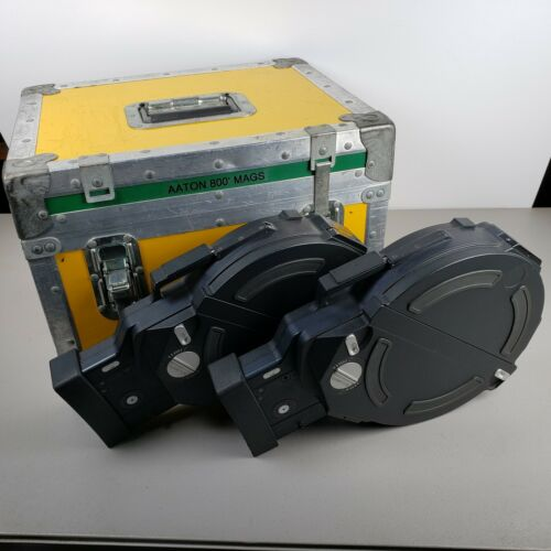$$GREAT VALUE$$ Aaton Camera XTR PROD Super 16MM 800