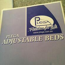 Plega Healthcare Queen Size Electronic Bed Ringwood Maroondah Area Preview
