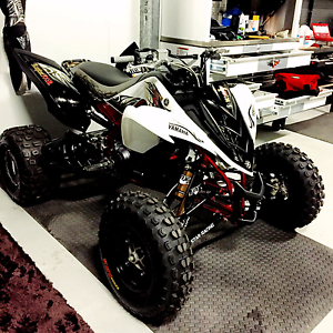 Yamaha 2011 raptor 700RSE Forest Glen Maroochydore Area Preview