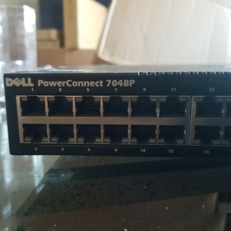 Dell N3048p