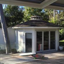 Yurt for rent, northern beaches Narara Gosford Area Preview