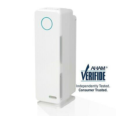 GermGuardian® AC4300WPT Elite 3in1 Air Purifier with Pet Pure™ True HEPA Filter ()