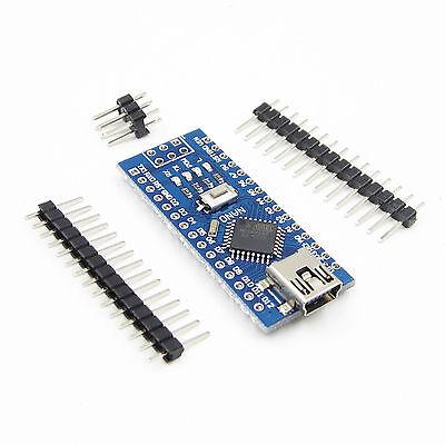 Nano V3.0 Modul ATmega328P USB 5V Board 16MHz Arduino kompatibel CH340G