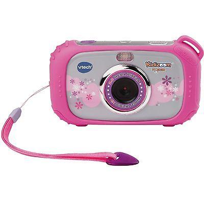Vtech Kidizoom Touch, Digitalkamera, pink