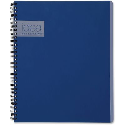 Tops Meeting Notebook College-ruled 11x8-14 Blue 57024ic