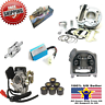 80cc Big Bore Kit 64mm Performance Kit Scooter Carb Cdi Filter 50cc 60cc 100 GY6