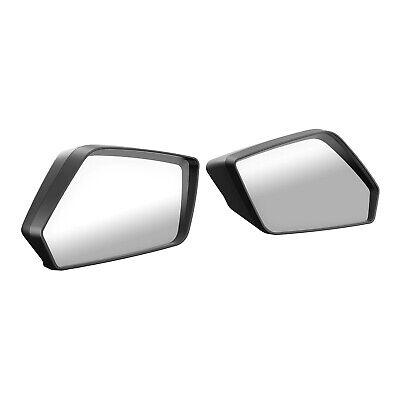 Sea Doo Watercraft Mirrors Black Spark 295100748 295100881