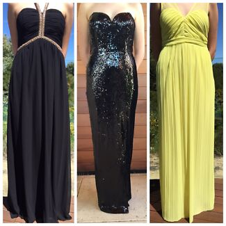 Stunning Ball/Formal Gowns Currambine Joondalup Area Preview