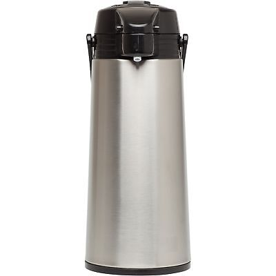 Aladdin Vacuum-insulated Air Pot 64oz Stainless Steel