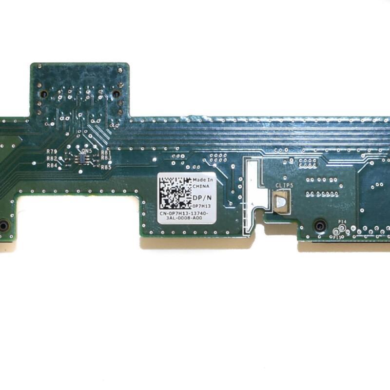 "Dell PGXHP Server Hard Drive Backplane 3.5/"" LFF 12 BAY PowerEdge R720XD"