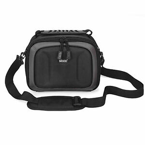 Hard Camcorder Case Bag For Panasonic HC-V380EB W580EB VX980EB