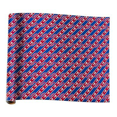 Mlb Wrapping Paper - Philadelphia Phillies MLB Wrapping Paper - Roll - FREE SHIPPING