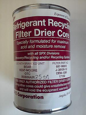 Robinair Refrigerant Recycling Filter Drier Core 17130