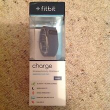 Fitbit Charge Size Small Brand New