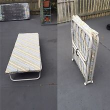 Single Fold Up Bed Caboolture Caboolture Area Preview