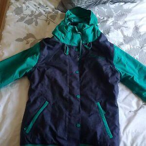 Manteau d'hiver billabong NEUF!!! Size M