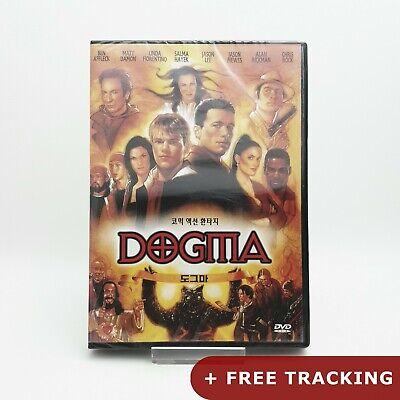 Dogma .DVD
