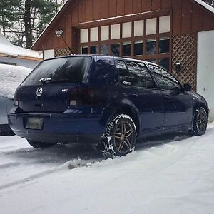 2000 Volkswagen Golf 1.8T (As Is)