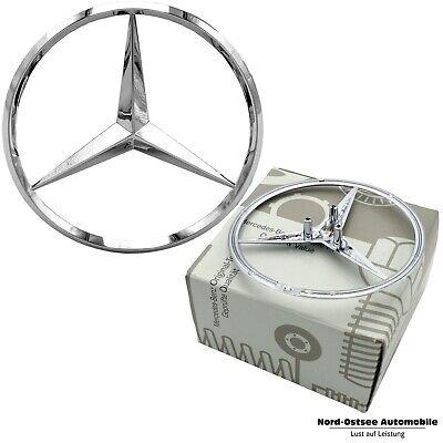 Original Mercedes-Benz Stern Emblem Heckklappe Kofferraum E-Klasse W210 CLK W208