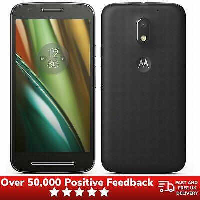Motorola Moto E3 XT1700 8GB Mobile Smartphone Unlocked Sim Free Android