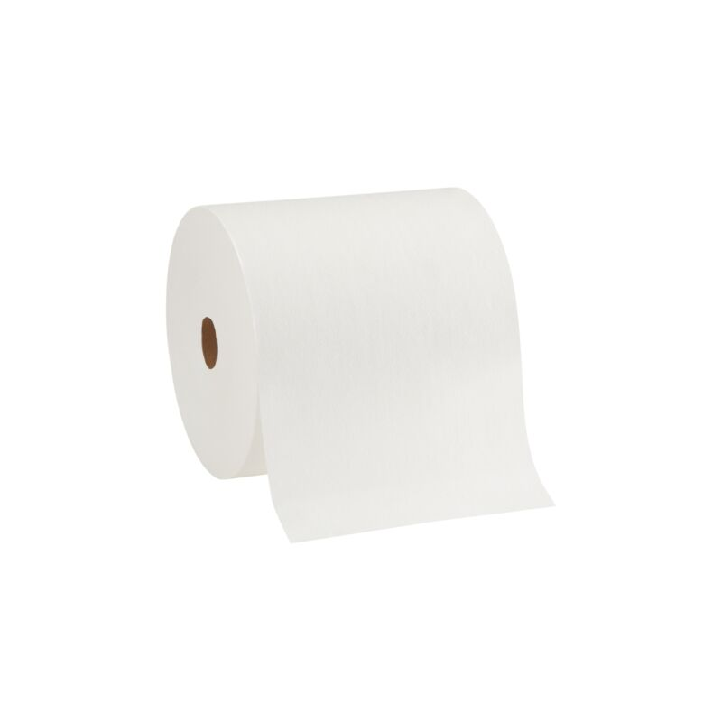 Pacific Blue Ultra High Capacity Roll Paper Towel 26490 1 Case(s) 1 Towels/ Case