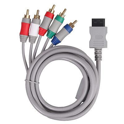 Cable AV HDMI Para Nintendo Wii / Wii U Conector Multi Out...