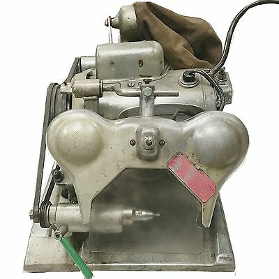 Ray Foster 5a High Speed Alloy Grinder Used And Good Working Condition