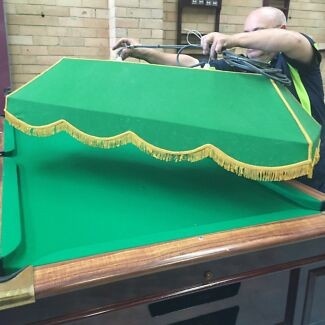 Pool Tables Other Antiques Art Collectables Gumtree Australia - Pool table with pegs