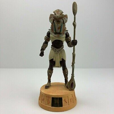 1994 Applause Stargate Horus Collector Figurine With COA & Box Limited #587/5000
