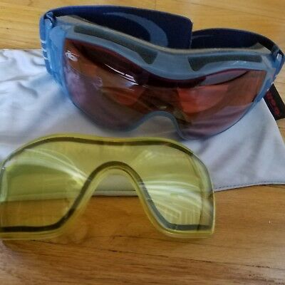 8a634b0f9d0 Goggles   Sunglasses - Bolle Ski - 6 - Trainers4Me