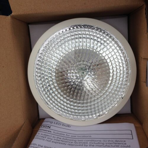 Lot Of 6 GE Energy LED  Dimmable 18 WATTS PAR 38 flood indoo