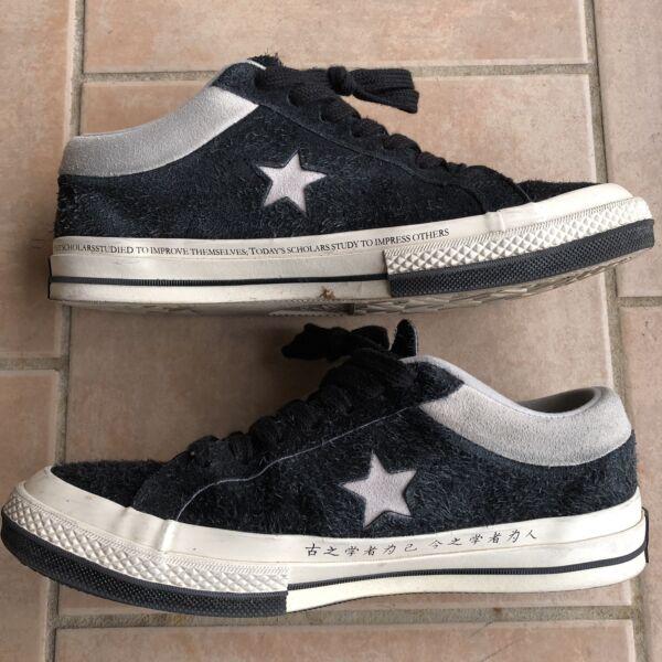f9811e60917ea8 Clot x Converse One star VERY RARE