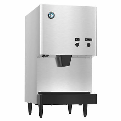 Hoshizaki Dcm-270bah Ice Maker Air-cooled Ice And Water Dispenser