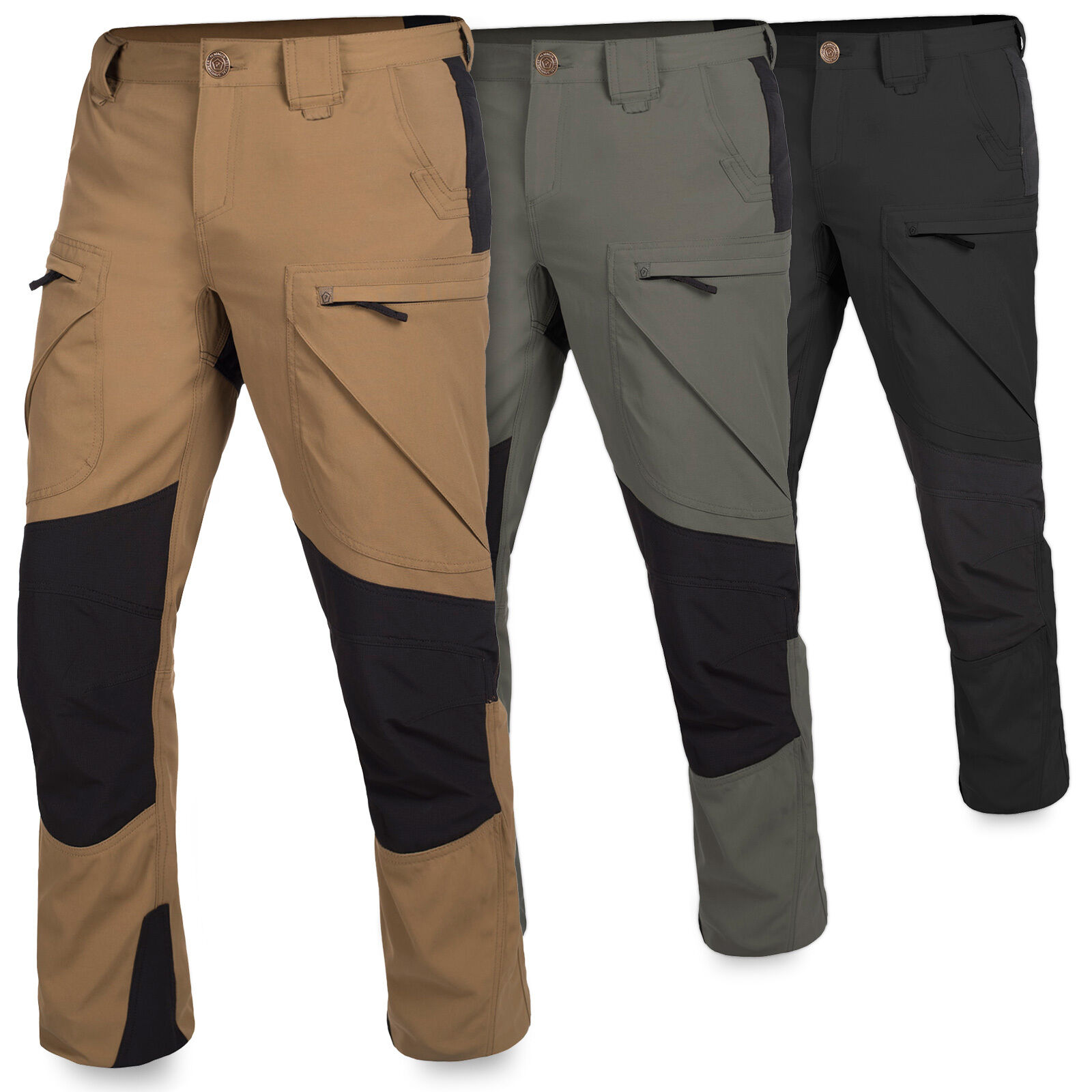 Pentagon Vorras Tactical Military Army Combat Climbing Hiking Trousers Pants NEW