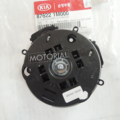 2011-2015 KIA OPTIMA Genuine OEM Passenger Side Mirror Actuator Motor Right