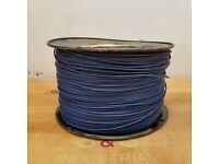 Red Abrasion-Resistant General Purpose Wire - 10 Ga GXL 10 feet