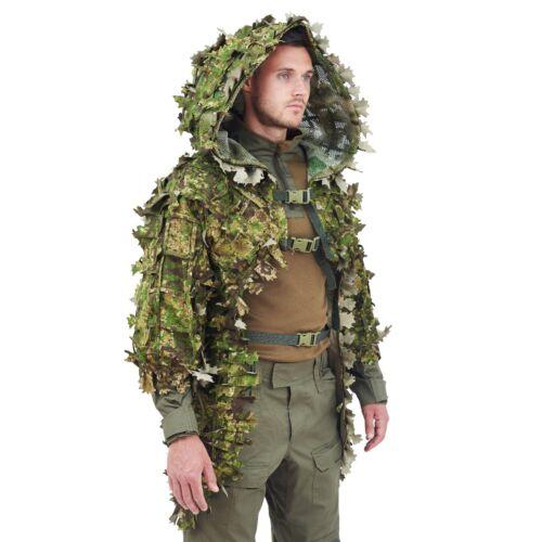 """Disguise Sniper Platform """"Alligator 3D"""" / Viper Hood Greenzone Giena Tactics"""