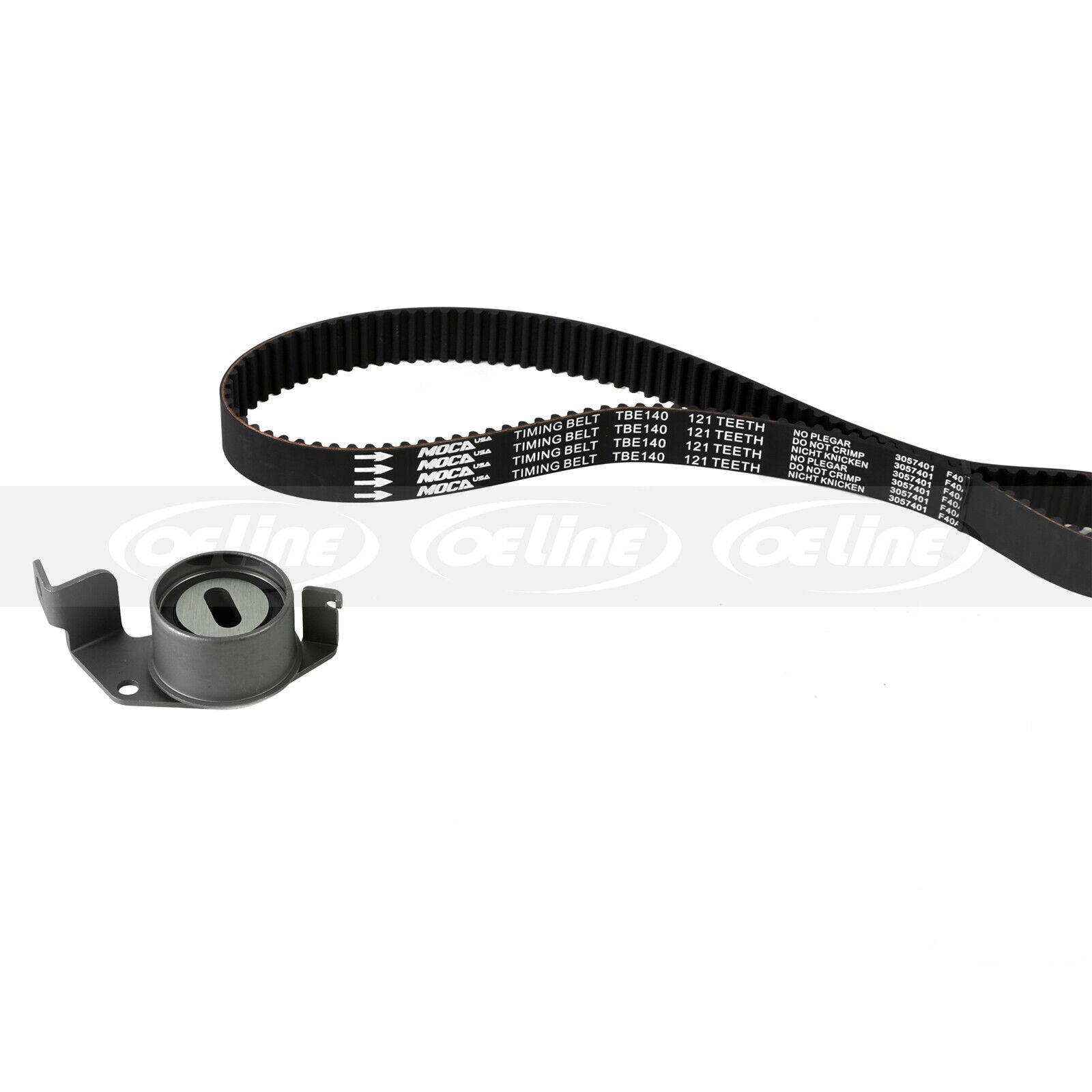 Fit 02 06 Mitsubishi Lancer 20l Sohc 4g94 Timing Belt Kit W Water For Pump