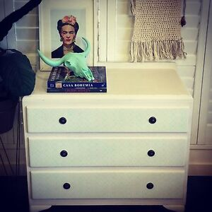 Gorgeous unique chest of drawers Buderim Maroochydore Area Preview