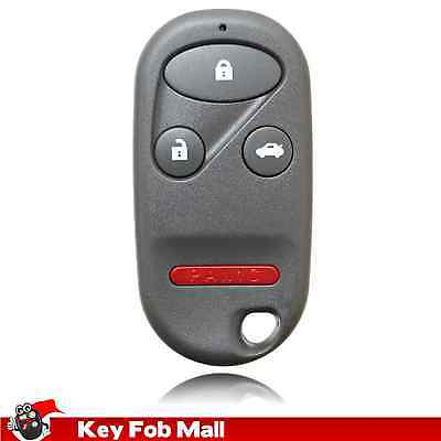 New Keyless Entry Remote Key Fob For a 1995 Acura Integra w/ Programming