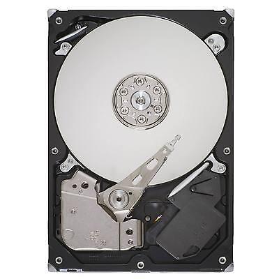 SEAGATE BARRACUDA 2TB HARD DRIVE / HDD 7200 RPM 3.5 INCH INTERNAL (ST2000DM001)